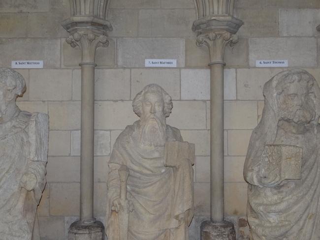 ROUEN - La cathédrale - 2 -