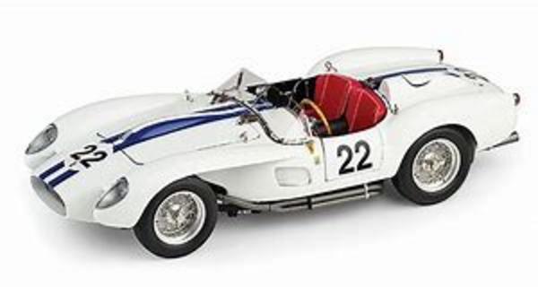 Le Mans 1958