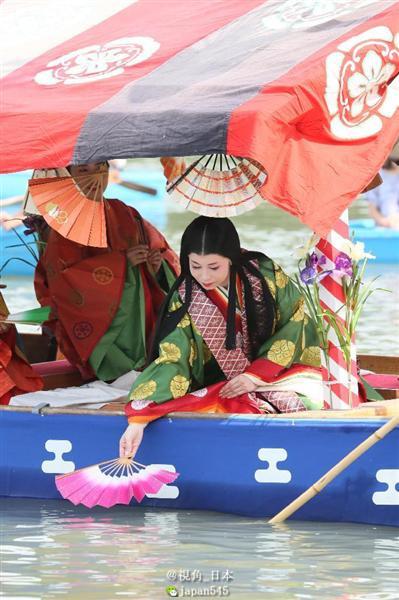 三船祭 - Mifune Matsuri
