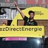 Caravane Direct Energie