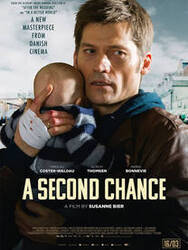 Affiche A Second Chance