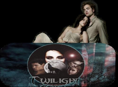 Thème Twilight