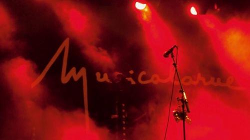 Samedi 4 Mai - Musicalraue