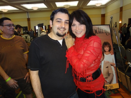 Michele Lee et Kevin Dobson