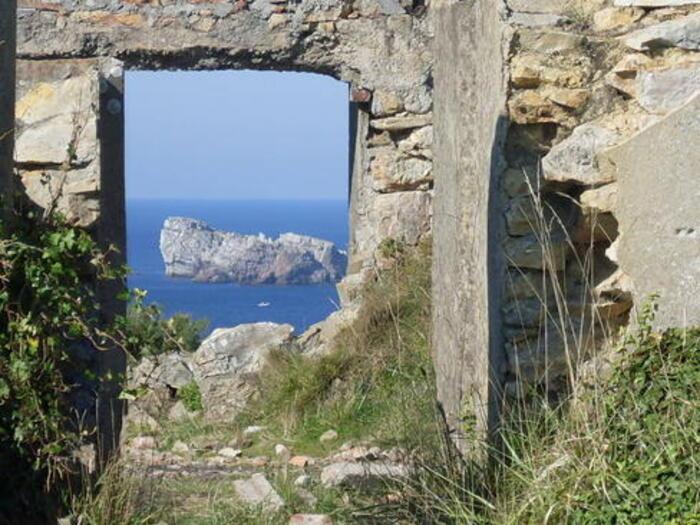 CAMARET SUR MER (Finistère) : suite et fin.