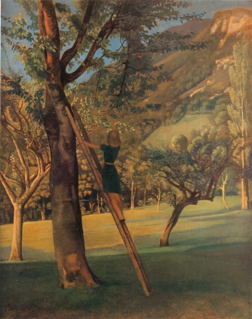 The Wake- François And The Atlas Mountains- Balthus - Losey