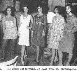 JOURNAL N°9 Novembre 1964