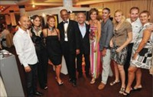 18 Février 2012: Rotary Papeete