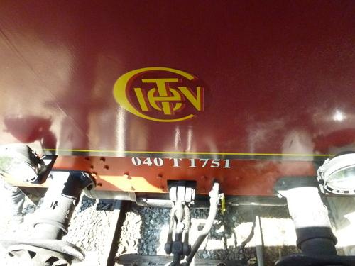 Train à vapeur des Cévennes IV