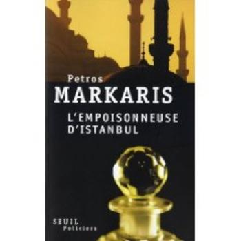 L'empoisonneuse d'Istanbul Petros Markaris
