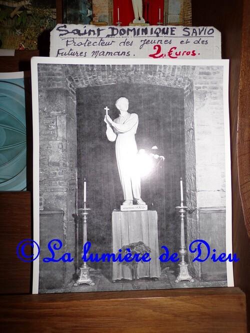Maroilles, l'église saint Humbert