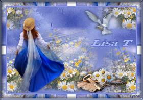 * Lisa T *