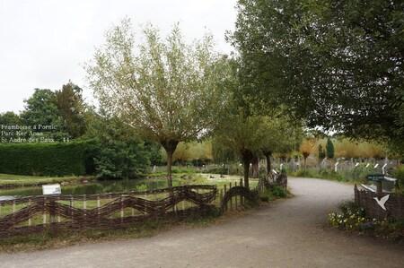 Parc Ker Anas à St André