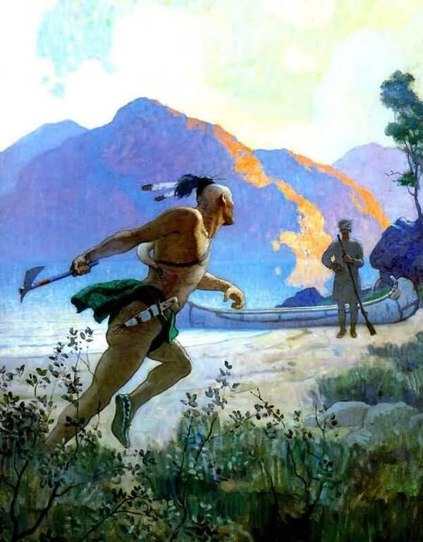 Newel Convers Wyeth