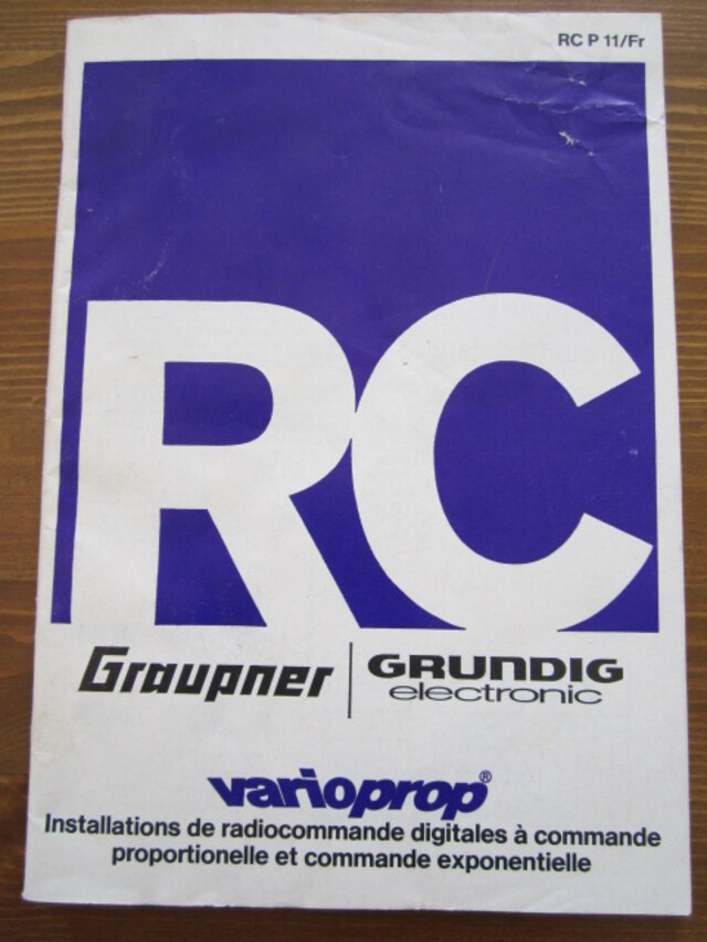 Varioprop C8 27 FM