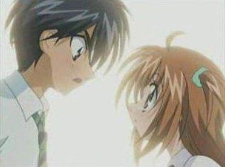 Images Kilari et Hiroto Episode 29 Saison 1