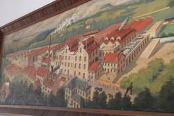 A Vrangéville St Nic