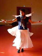 Danse Tournante - Sur les pas des derviches