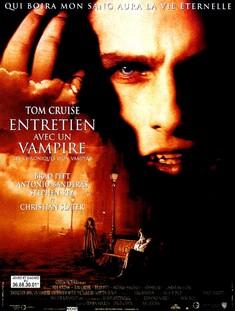 ENTRETIEN AVEC UN VAMPIRE BOX OFFICE FRANCE 1994