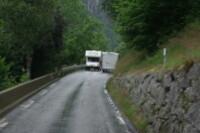 De Djupvik à Høyanger