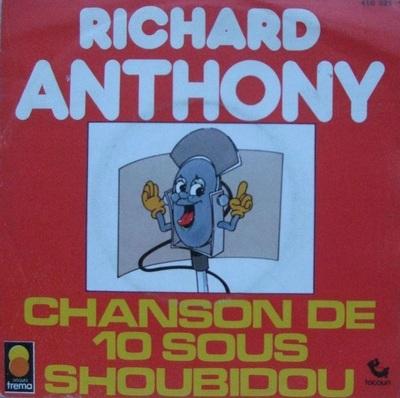 Richard Anthony, 1975