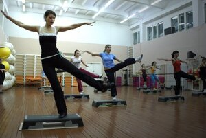 dance ballet fitness sporty
