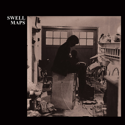 Chefs d'oeuvre oubliés # 67: Swell Maps - Jane from occupied Europe (1980)