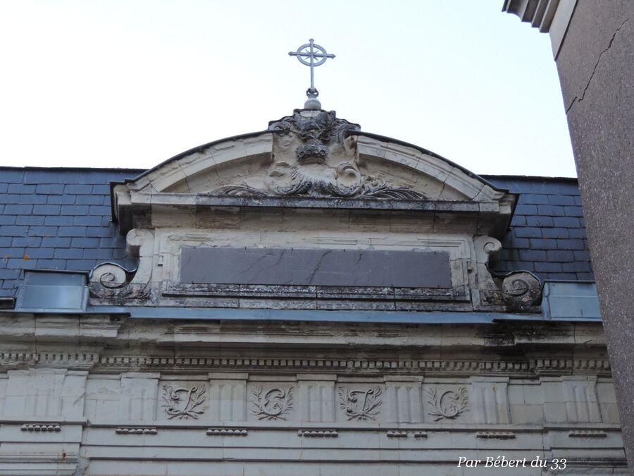 St Florent le Vieil (3)