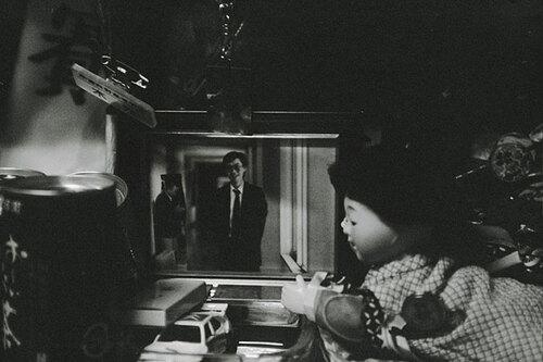 Akiko Takizawa à la maison de la photo  lille