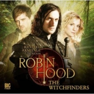 Robin Hood, The Witchfinders
