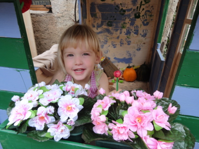 Blog de melimelodesptitsblanpain : Méli Mélo des p'tits Blanpain!, La cabane de Lili-Rose! ;o)