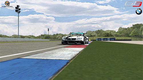 Team Need For Speed Team Schubert - BMW Z4 GT3