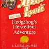 ever-after-high-Lizzie-Hearts-and-the-Hedgehog\'s-hexcellent-adventure-a-Little-Shuffle-story-Book-c