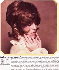Beauté 1970