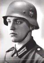 Les Mischlinge ou les soldats juifs d'Hitler...