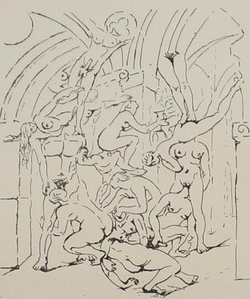 Séminaire du 9 décembre: érotisme et pornographie chez Louis Aragon