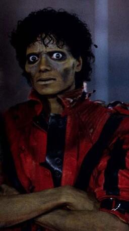 Thriller ( Reprise)