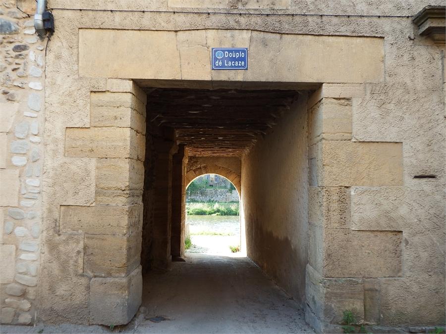 Saint Geniez sur Olt - 2