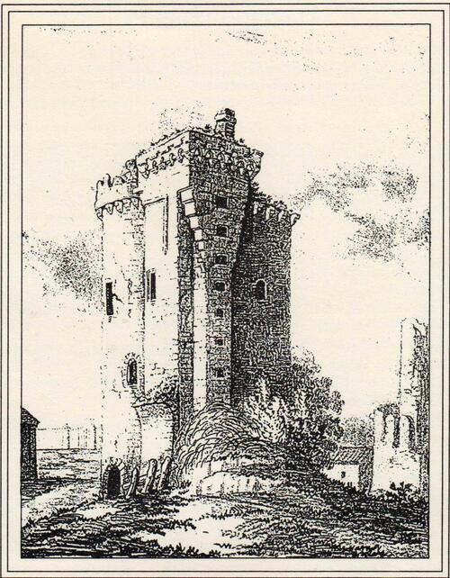 La Flocellière, 19 octobre 1795....