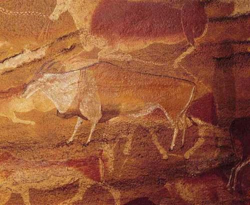 Patrimoine mondial de l'Unesco : Ukhahlamba - le parc du Drakensberg - Afrique du Sud