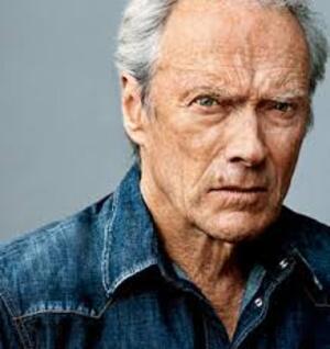 J'aime Clint...