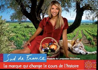 Produits Sud de France