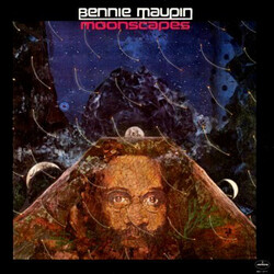 Bennie Maupin - Moonscapes - Complete LP