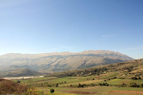 12-De Berat à Gjirokaster