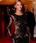 Beyonce - Met Ball 2012