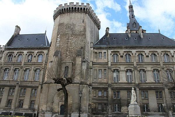 Angoulême 9 Mairie