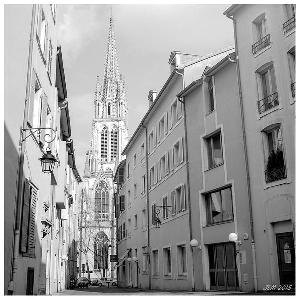 Rue L (avec Basilique)