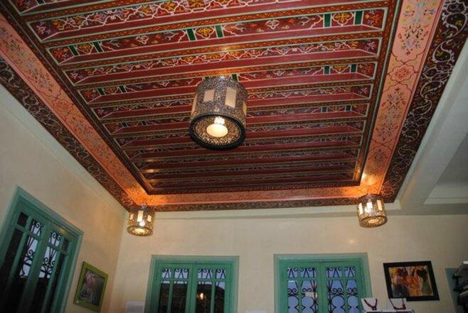 La richesse de l'Art Marocain - 3