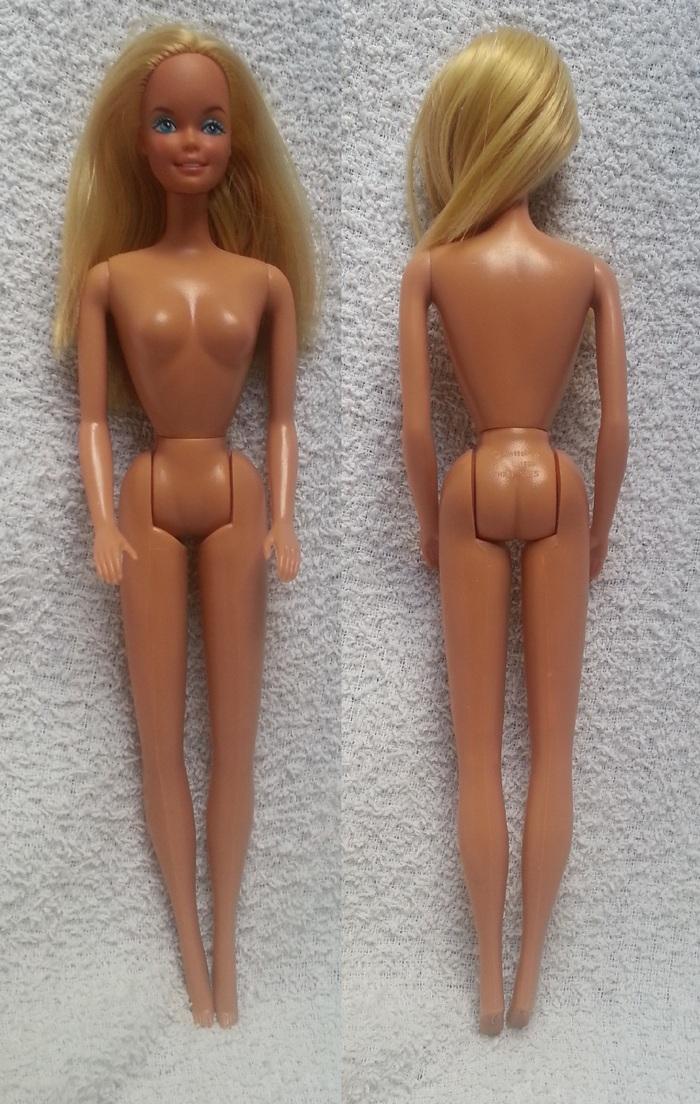 1980-1981 / Disco|Golden Nights / Barbie