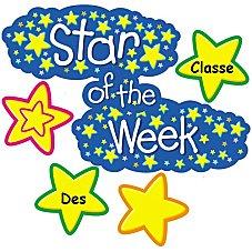 """""""Les stars cette semaine , c'est nous!"""""""